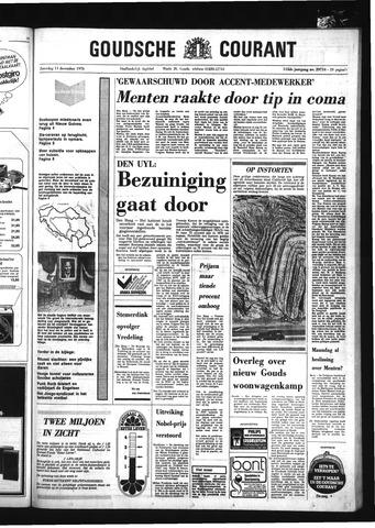 Goudsche Courant 1976-12-11