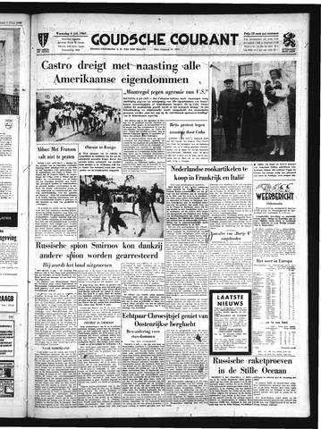 Goudsche Courant 1960-07-06