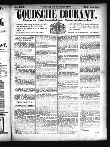 Goudsche Courant 1897-02-10