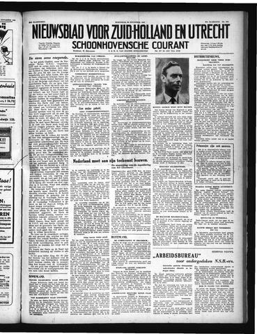 Schoonhovensche Courant 1948-11-24