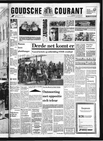 Goudsche Courant 1985-08-31