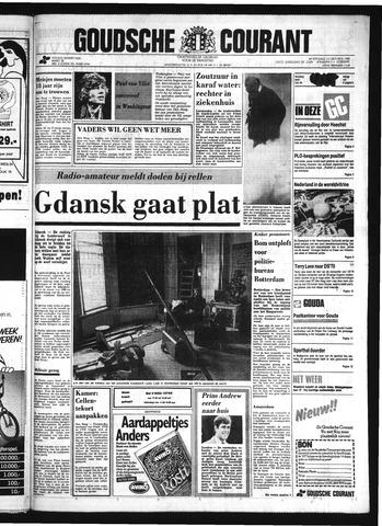 Goudsche Courant 1982-10-13