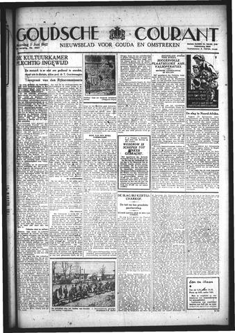 Goudsche Courant 1942-06-01