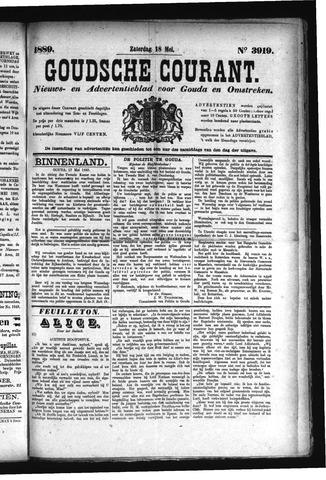 Goudsche Courant 1889-05-18