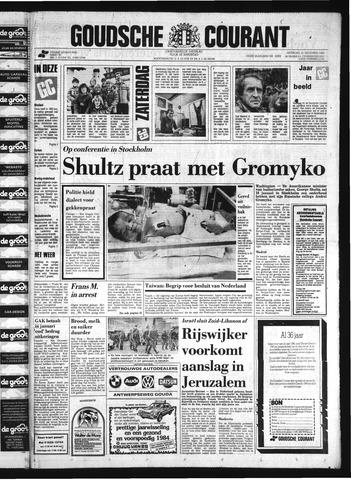 Goudsche Courant 1983-12-31