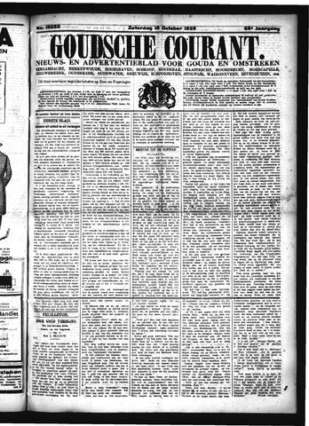 Goudsche Courant 1926-10-16