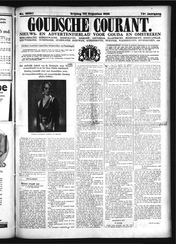 Goudsche Courant 1935-08-30