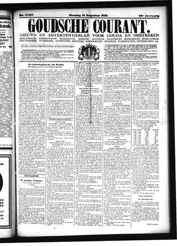 Goudsche Courant 1930-08-19