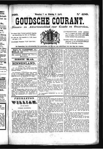 Goudsche Courant 1890-04-08