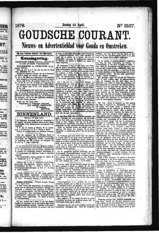 Goudsche Courant 1878-04-14