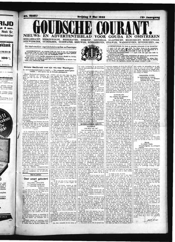 Goudsche Courant 1933-05-05