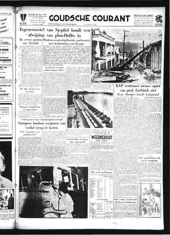 Goudsche Courant 1956-08-18
