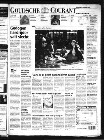 Goudsche Courant 2002-09-16