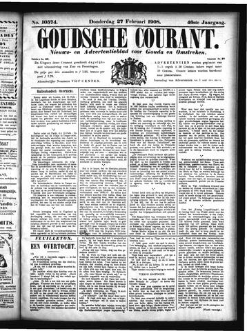 Goudsche Courant 1908-02-27