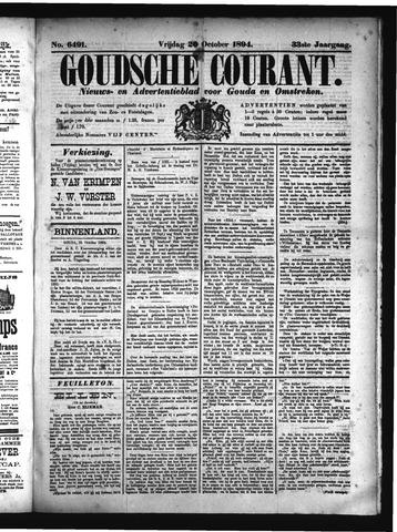 Goudsche Courant 1894-10-26