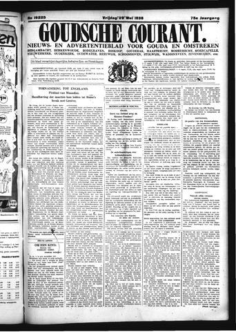 Goudsche Courant 1936-05-29