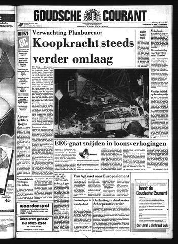 Goudsche Courant 1981-03-25