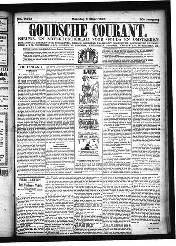 Goudsche Courant 1922-03-06