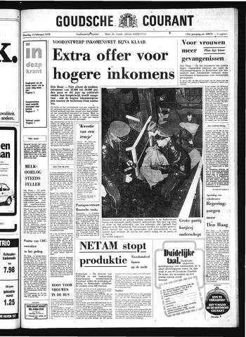 Goudsche Courant 1978-02-14