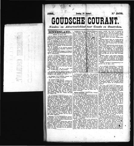 Goudsche Courant 1883-01-28