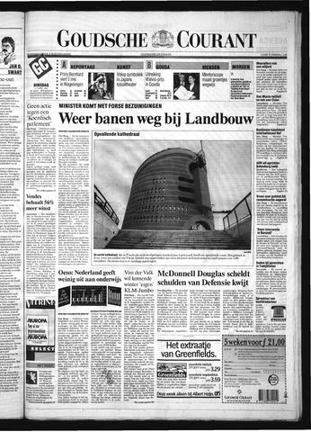 Goudsche Courant 1995-04-11