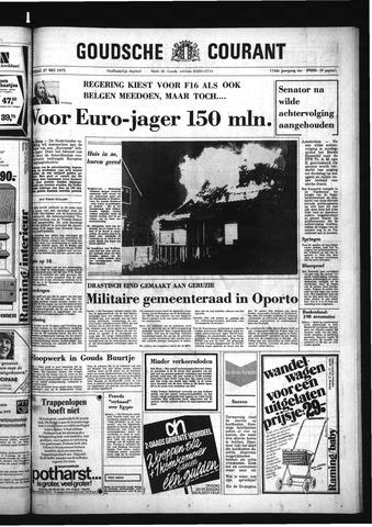 Goudsche Courant 1975-05-27