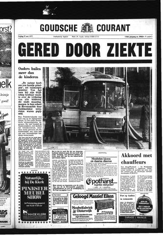 Goudsche Courant 1977-05-27