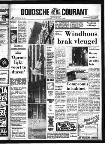 Goudsche Courant 1981-10-09
