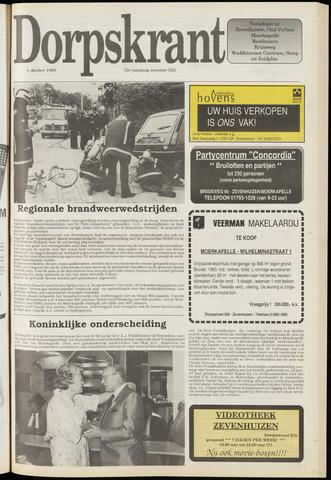 Dorpskrant 1989-10-04