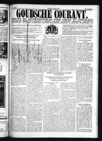 Goudsche Courant 1939-04-14