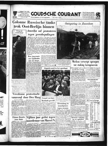 Goudsche Courant 1961-10-27