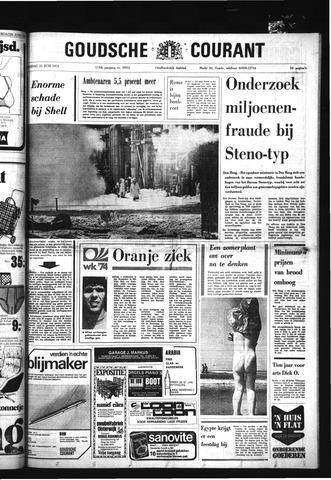 Goudsche Courant 1974-06-21