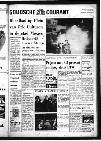 Goudsche Courant 1968-10-03