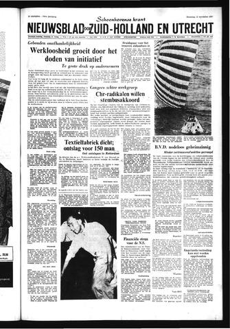 Schoonhovensche Courant 1967-11-13