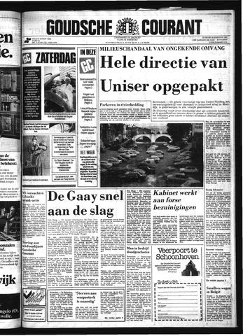 Goudsche Courant 1981-08-22