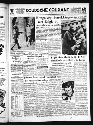 Goudsche Courant 1960-07-15