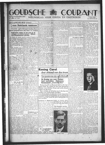 Goudsche Courant 1940-09-06