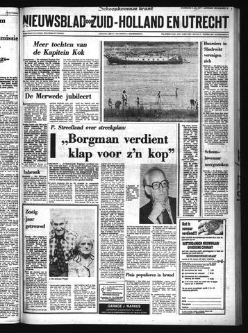 Schoonhovensche Courant 1977-07-06