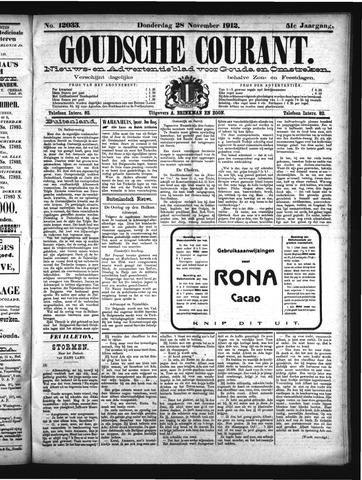 Goudsche Courant 1912-11-28