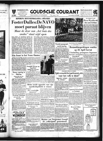 Goudsche Courant 1953-04-20