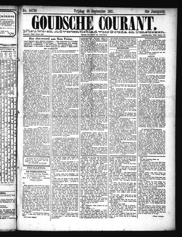 Goudsche Courant 1921-09-30
