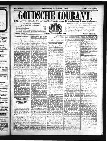 Goudsche Courant 1913-01-02