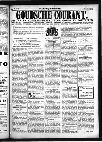 Goudsche Courant 1937-03-11