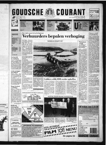 Goudsche Courant 1992-03-12