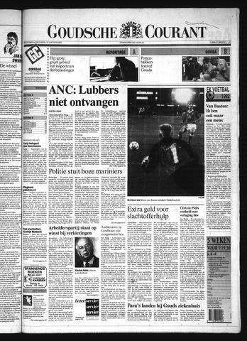 Goudsche Courant 1992-06-23