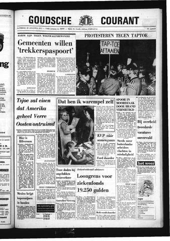 Goudsche Courant 1971-08-28