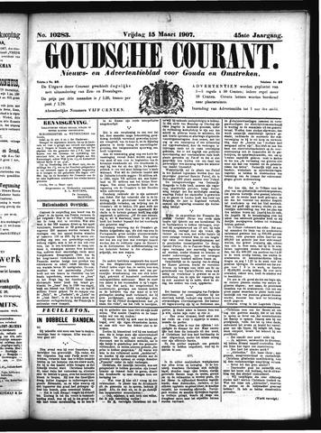 Goudsche Courant 1907-03-15