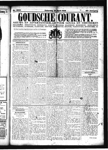 Goudsche Courant 1926-04-24