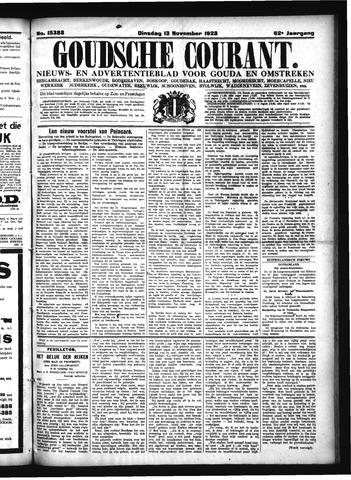 Goudsche Courant 1923-11-13
