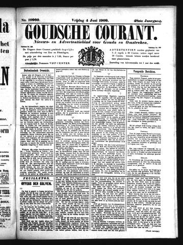 Goudsche Courant 1909-06-04